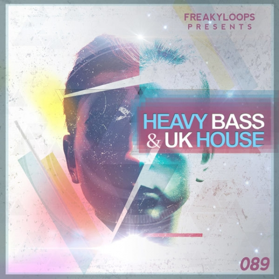Freaky Loops Heavy Bass and UK House WAV-AUDIOSTRiKE